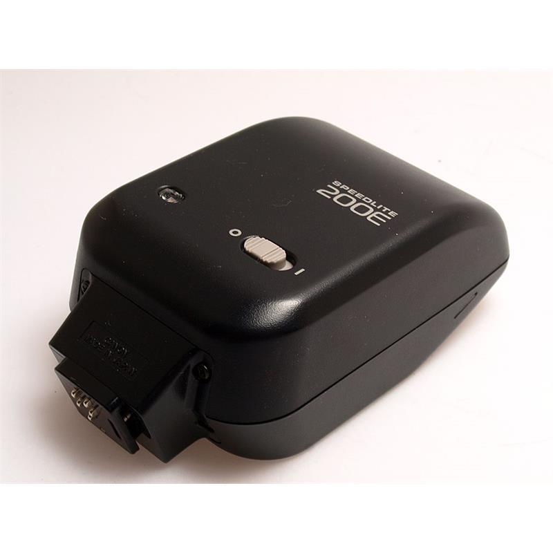 Canon 200E Speedlite Thumbnail Image 1