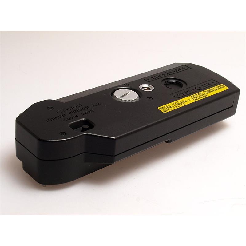 Canon Winder A2 Thumbnail Image 1