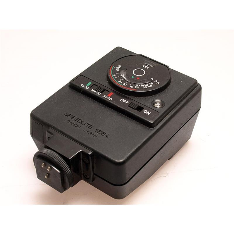 Canon 155A Speedlite Thumbnail Image 1