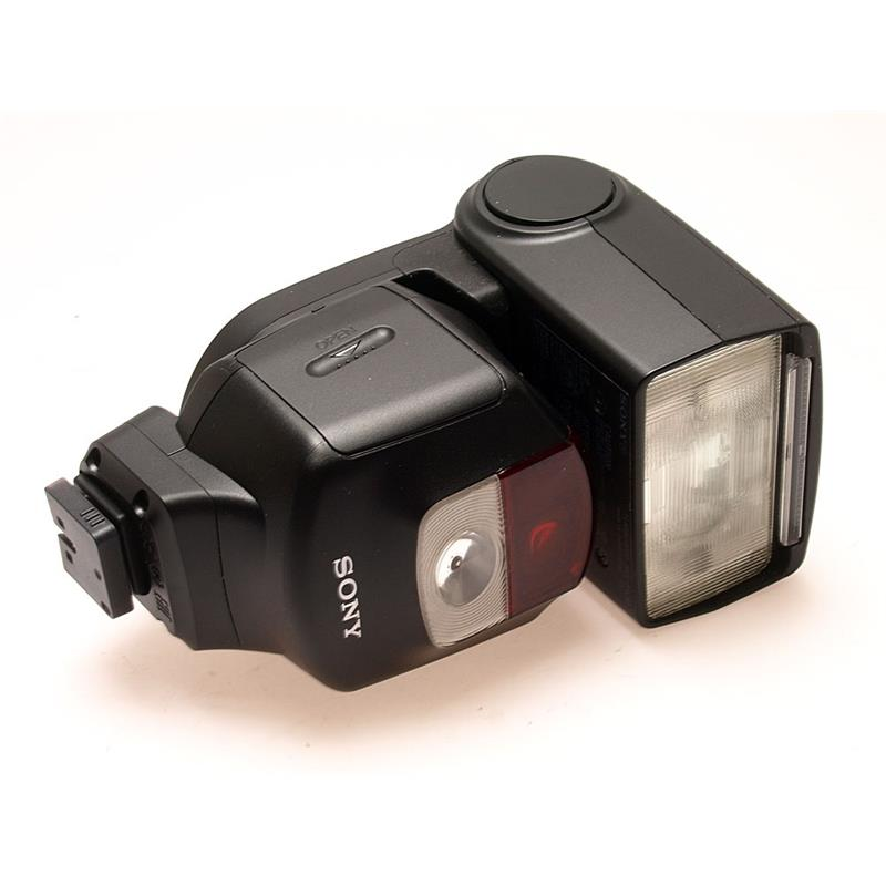 Sony HVL-F43M Flash Image 1