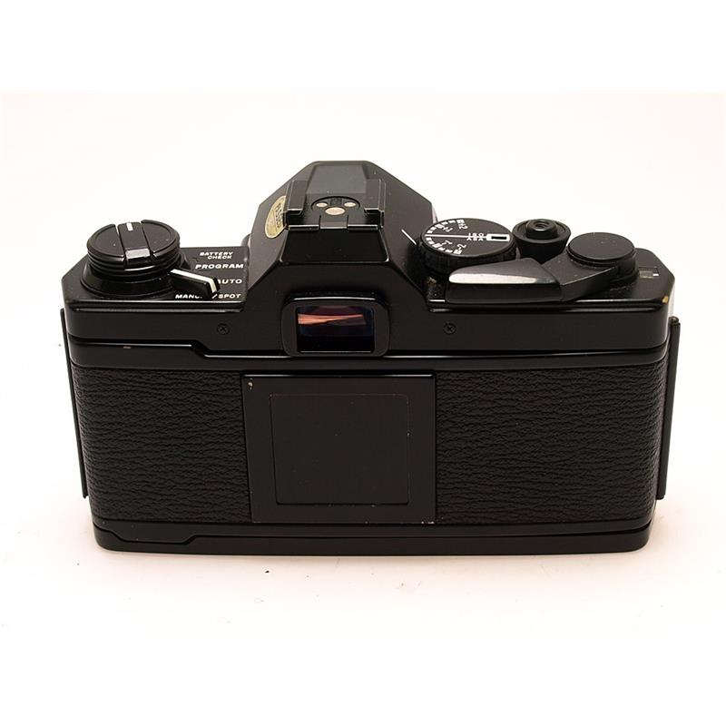 Olympus OM2SP Body Only - Black Thumbnail Image 1