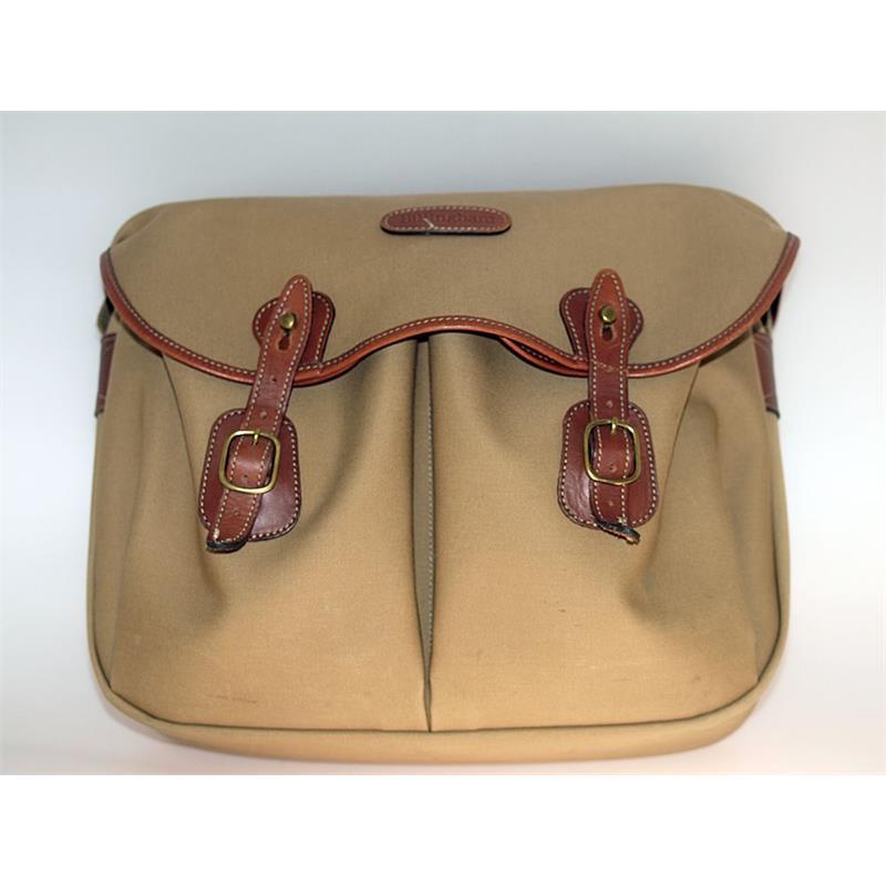 Billingham Hadley Large - Khaki / Tan Thumbnail Image 0