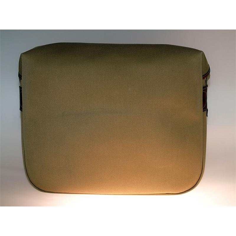 Billingham Hadley Large - Khaki / Tan Thumbnail Image 1