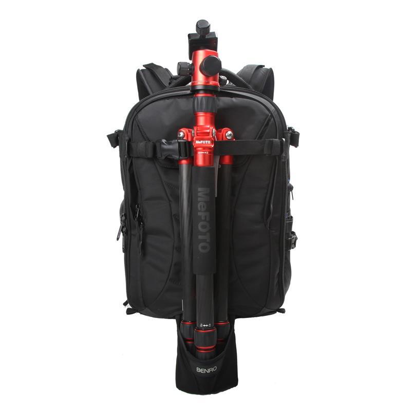 Benro Ranger 200 Backpack - Black Thumbnail Image 1