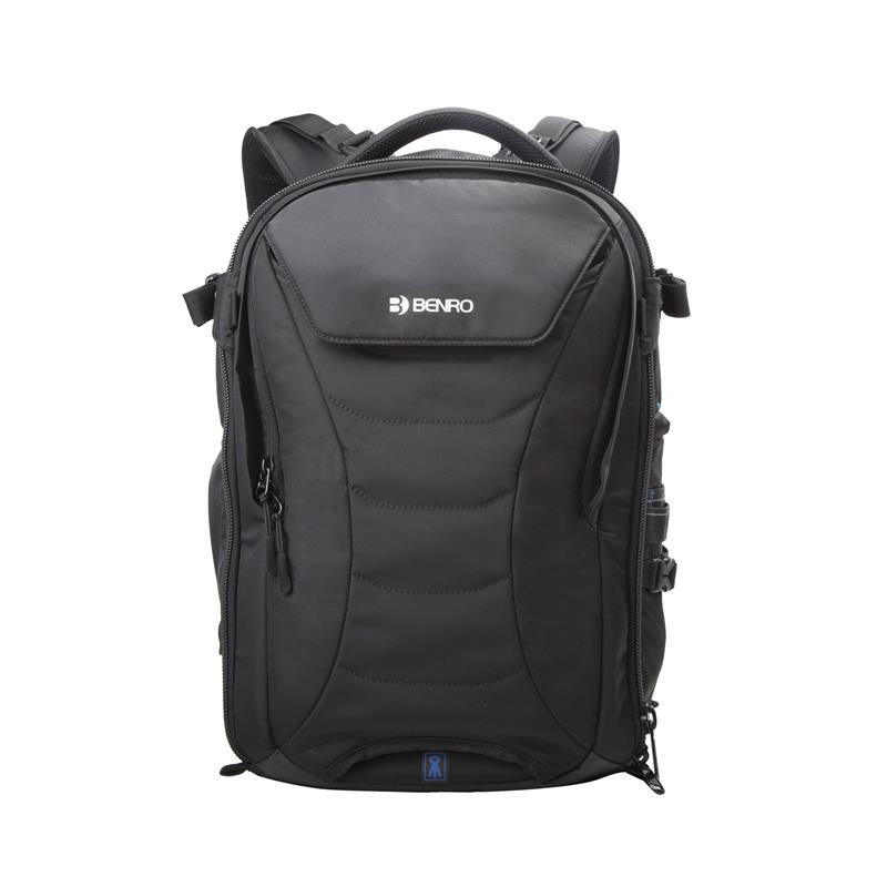 Benro Ranger 200 Backpack - Black Image 1