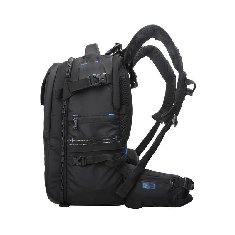 Benro Ranger 200 Backpack - Black Thumbnail Image 2