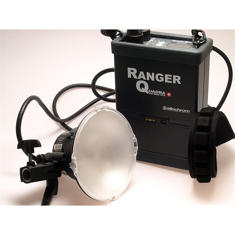 Elinchrom Ranger Quadra Set Thumbnail Image 0