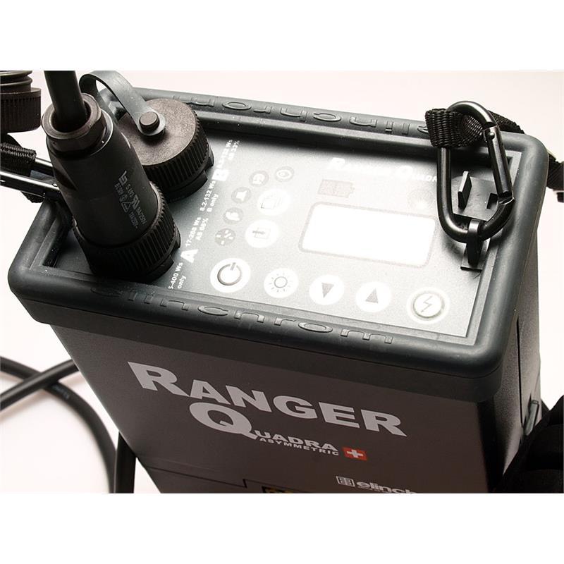 Elinchrom Ranger Quadra Set Thumbnail Image 2