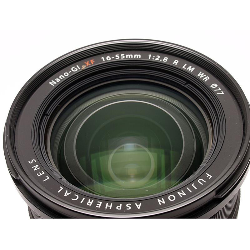 Fujifilm 16-55mm F2.8 R LM WR XF Thumbnail Image 1