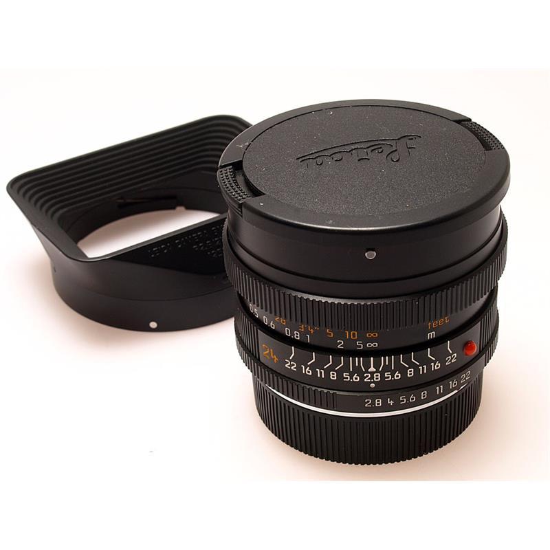 Leica 24mm F2.8 ROM Thumbnail Image 0