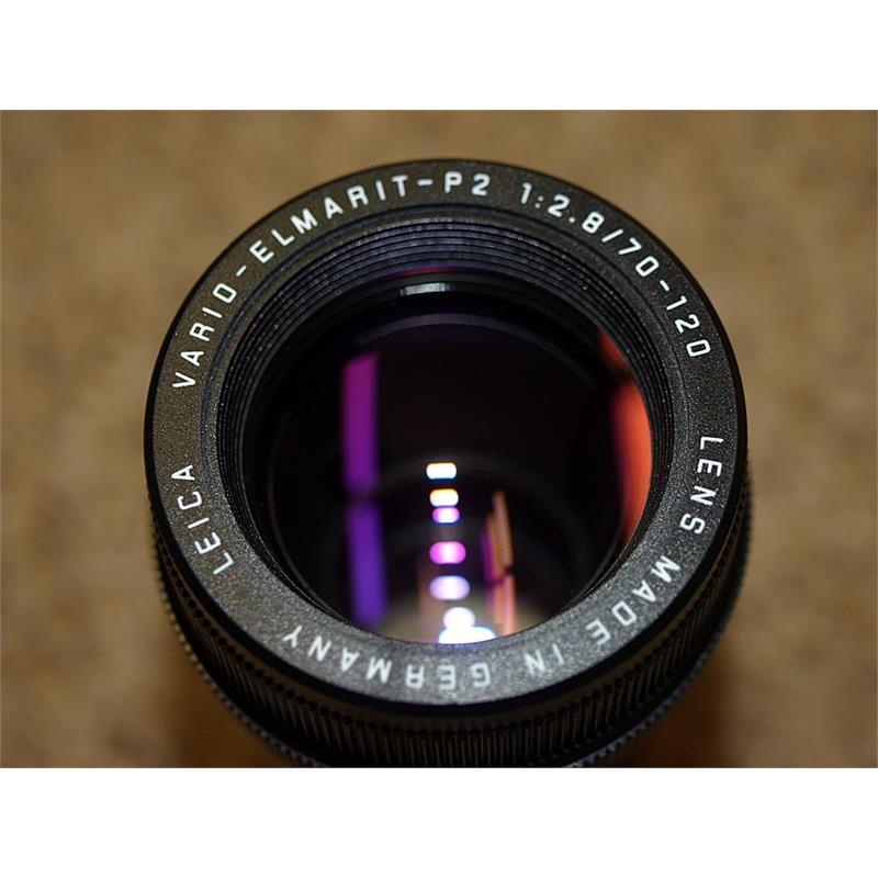 Leica P600 + 70-120mm Thumbnail Image 1