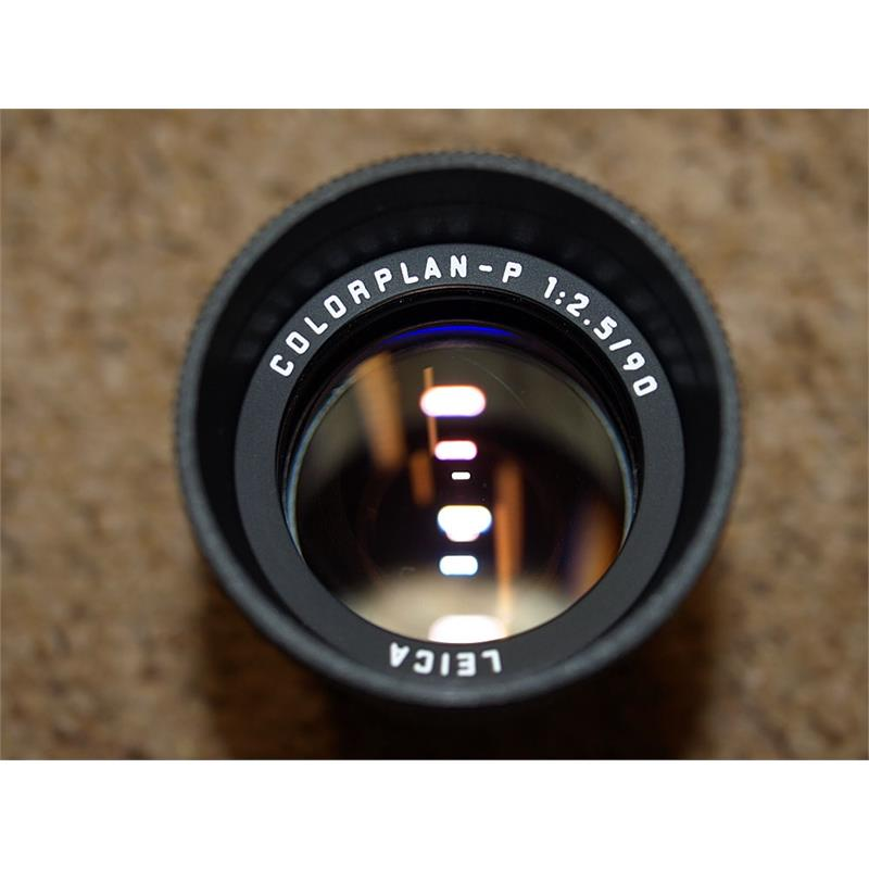 Leica P600 + 90mm F2.5 + 70-120mm Thumbnail Image 1