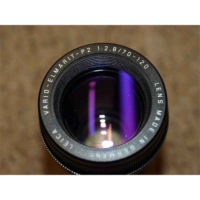 Leica P600 + 90mm F2.5 + 70-120mm Thumbnail Image 2