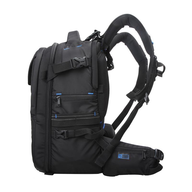 Benro Ranger 400 Backpack - Black Thumbnail Image 1
