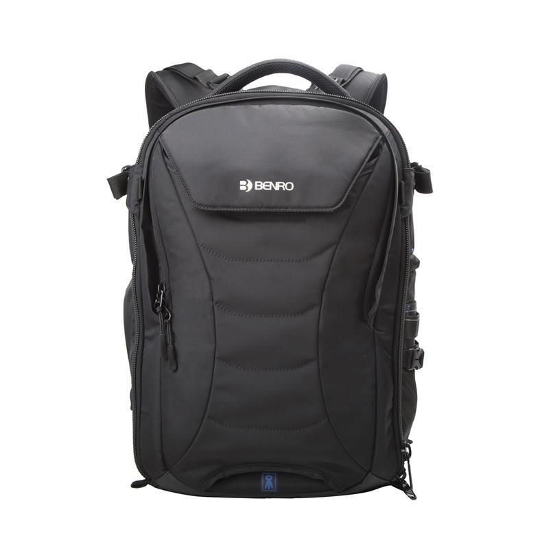 Benro Ranger 400 Backpack - Black Thumbnail Image 0