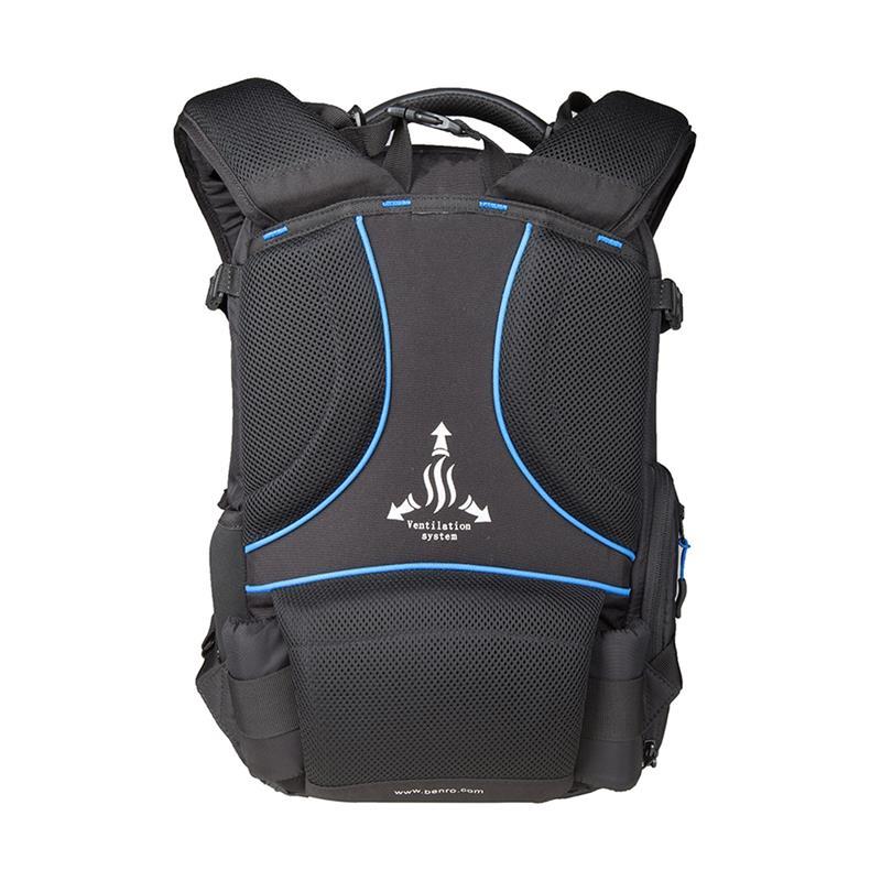 Benro Ranger 400 Backpack - Black Thumbnail Image 2