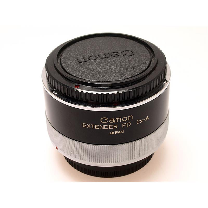 Canon 2xA Extender Thumbnail Image 0