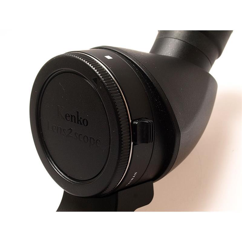 Kenko Lens 2 Scope Adapter - Canon Thumbnail Image 1