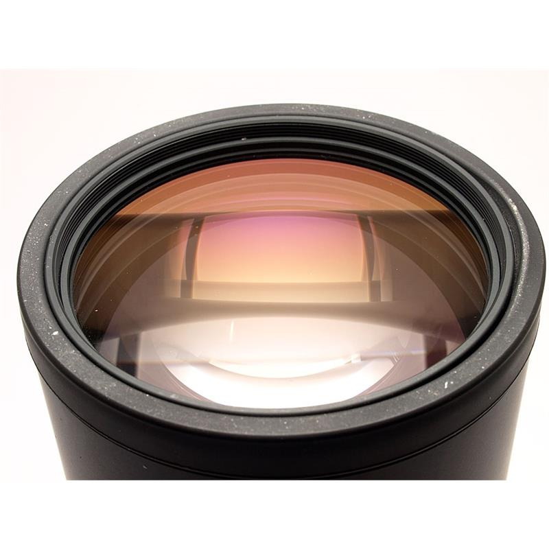 Sigma 300mm F4 Apo AF - Canon EOS Thumbnail Image 1