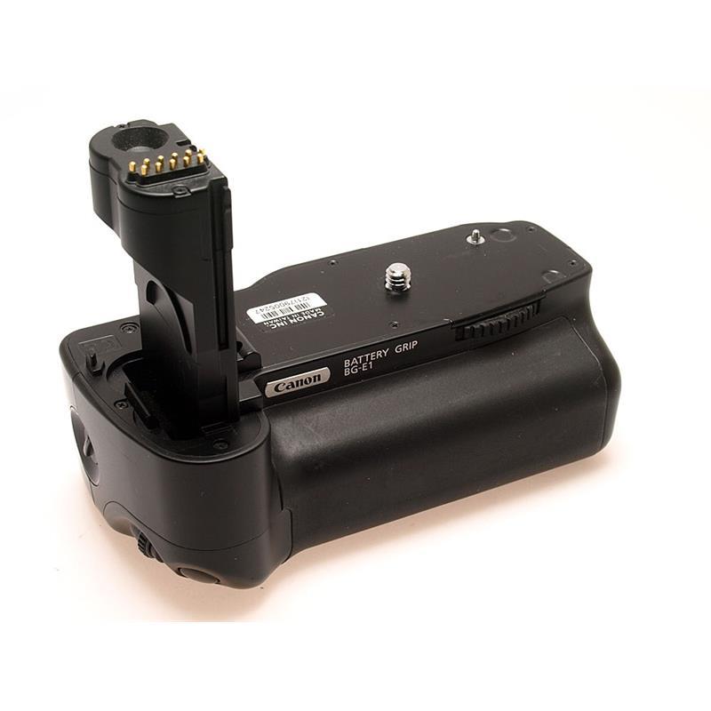 Canon BG-E1 Battery Grip Thumbnail Image 0