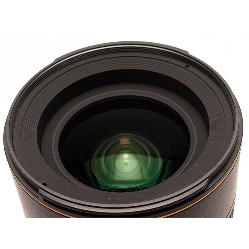 Nikon 16-35mm F4 G AFS ED VR Thumbnail Image 1