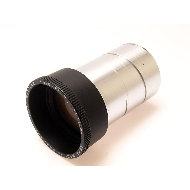 Leica 90mm F2.5 Colorplan P Thumbnail Image 0