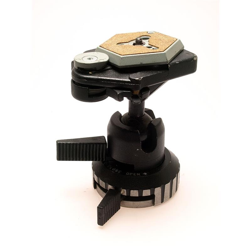 Manfrotto MN168 B&S Head Thumbnail Image 0