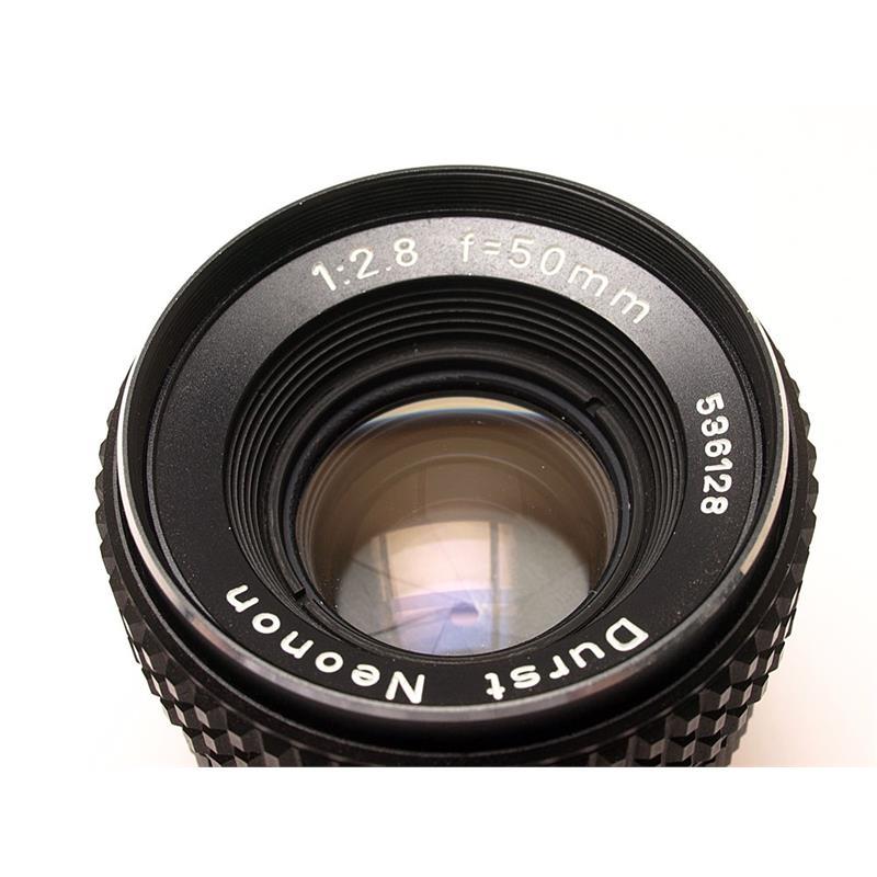 Durst 50mm F2.8 Neonon Thumbnail Image 1