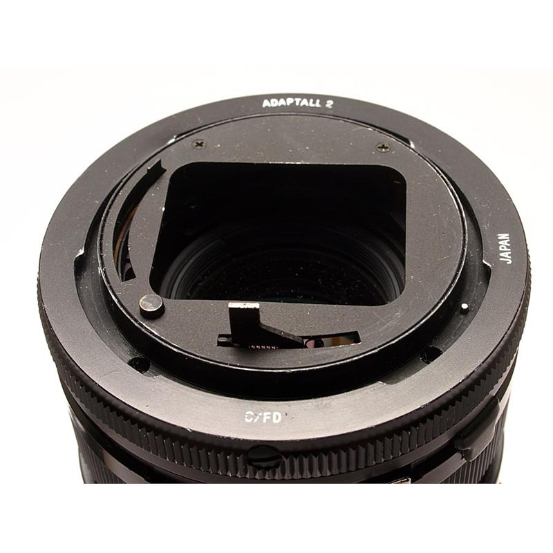Tamron 60-300mm F3.8-5.4 SP - Canon FD Thumbnail Image 2