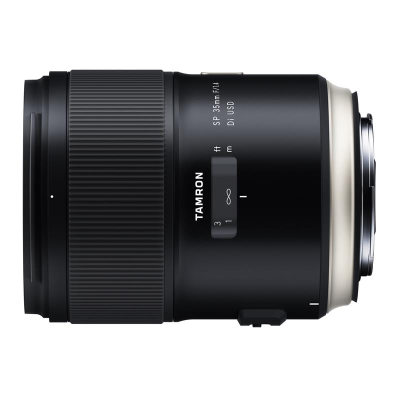 Tamron 35mm F1.4 Di USD - Canon EOS Thumbnail Image 0