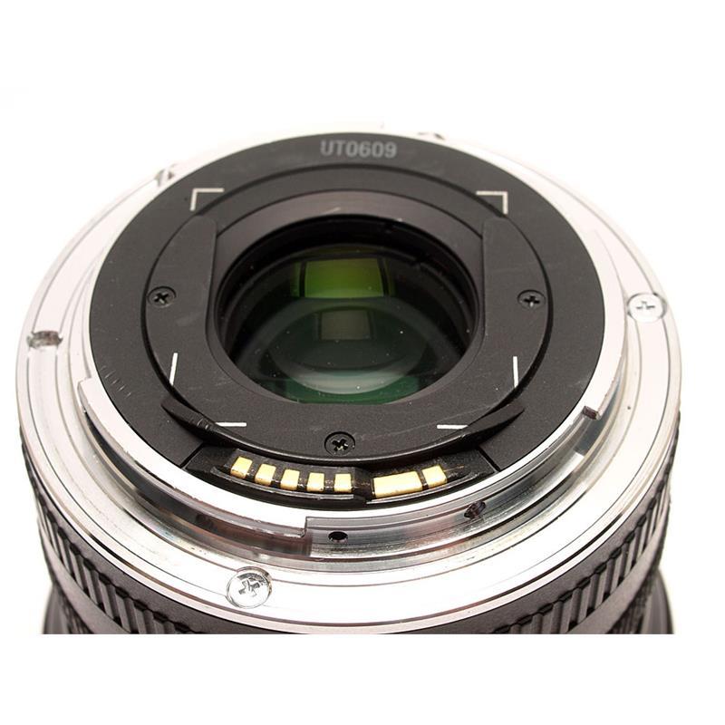 Canon 15mm F2.8 EF Fisheye Thumbnail Image 2