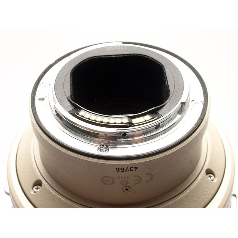 Canon 300mm F2.8 L IS USM Thumbnail Image 2