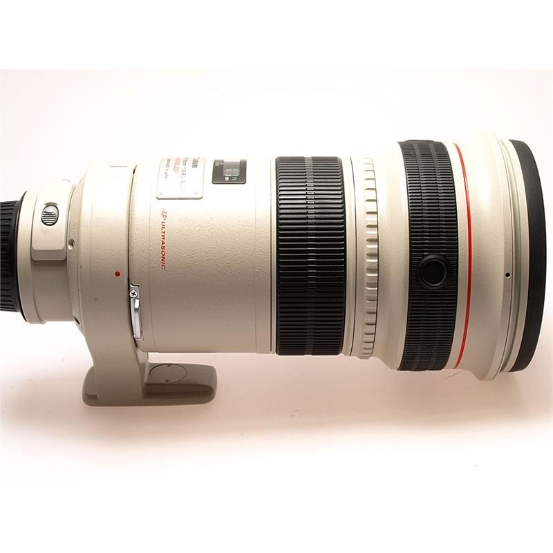 Canon 300mm F2.8 L IS USM Thumbnail Image 4