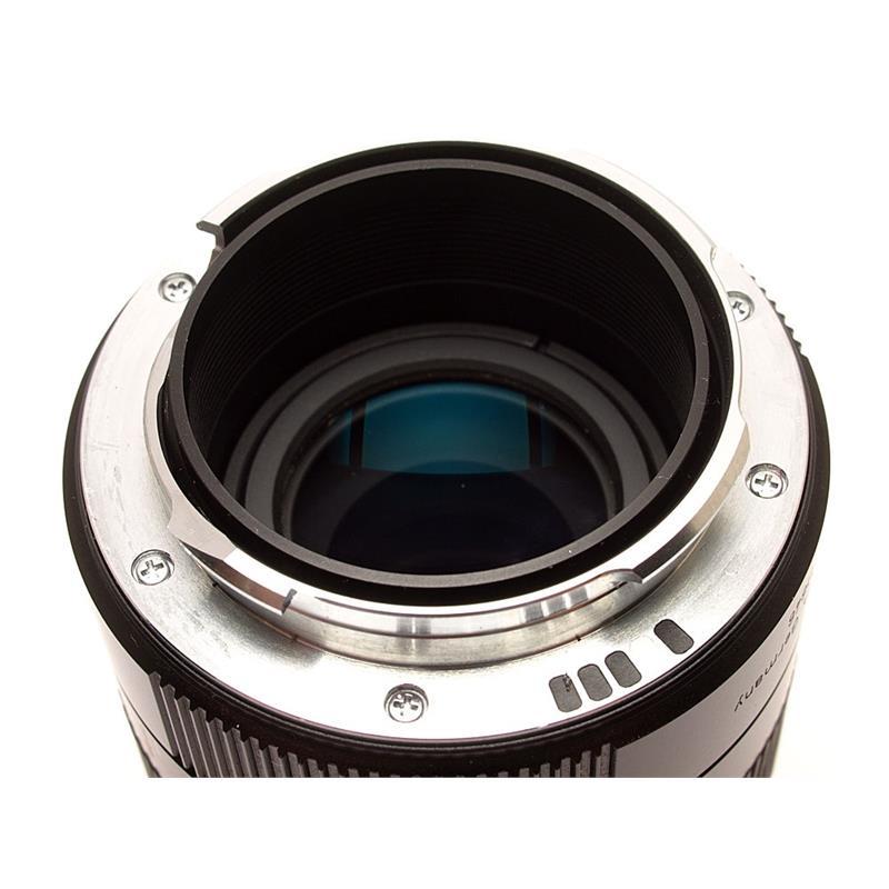 Leica 90mm F2.5 M Black 6bit Thumbnail Image 2
