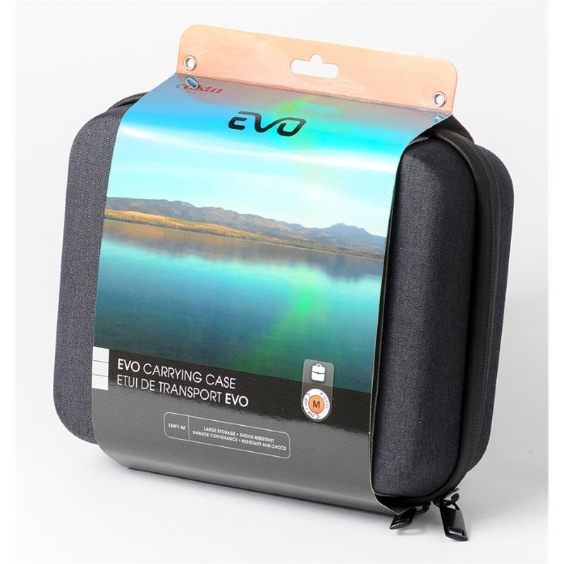 Cokin Evo Filter Carrying Case - P Series (M) Thumbnail Image 1