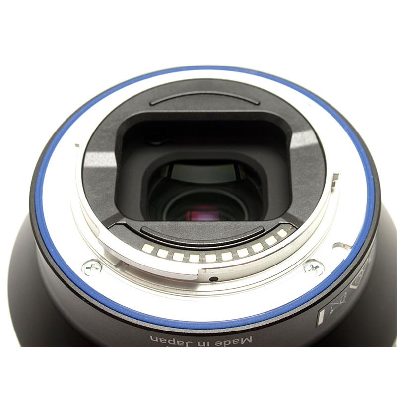 Zeiss 18mm F2.8 Batis Distagon T* - Sony E Thumbnail Image 2