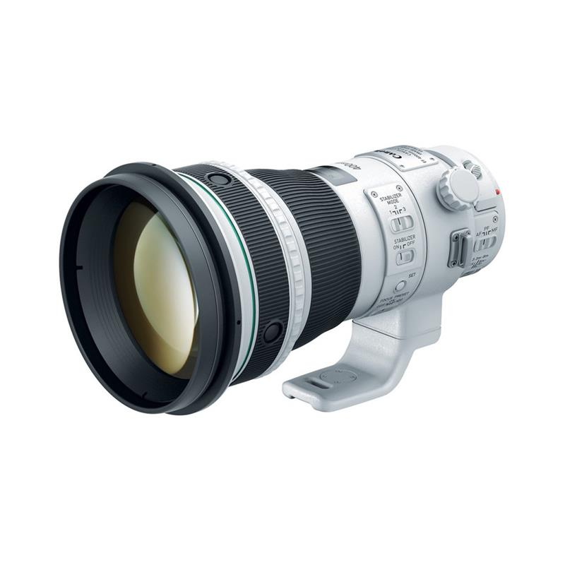Canon 400mm F4 DO IS USM II Thumbnail Image 0