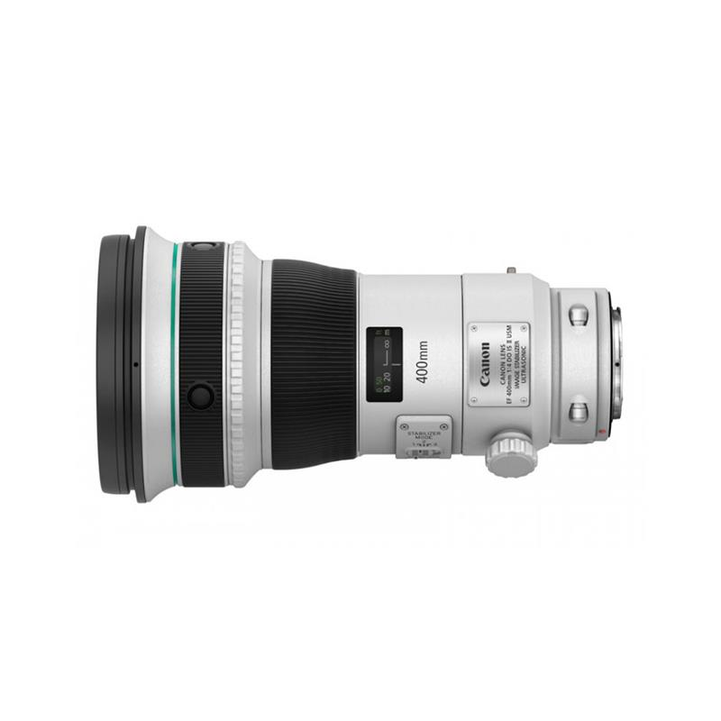 Canon 400mm F4 DO IS USM II Thumbnail Image 1