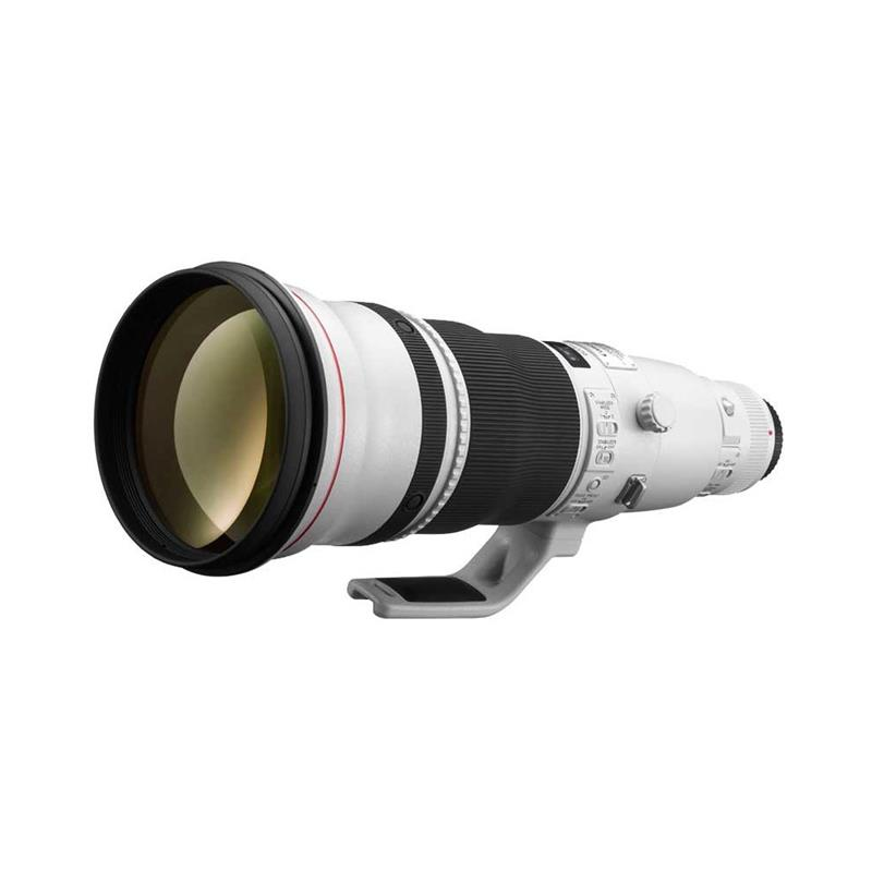 Canon 600mm f4 L IS USM II Thumbnail Image 0