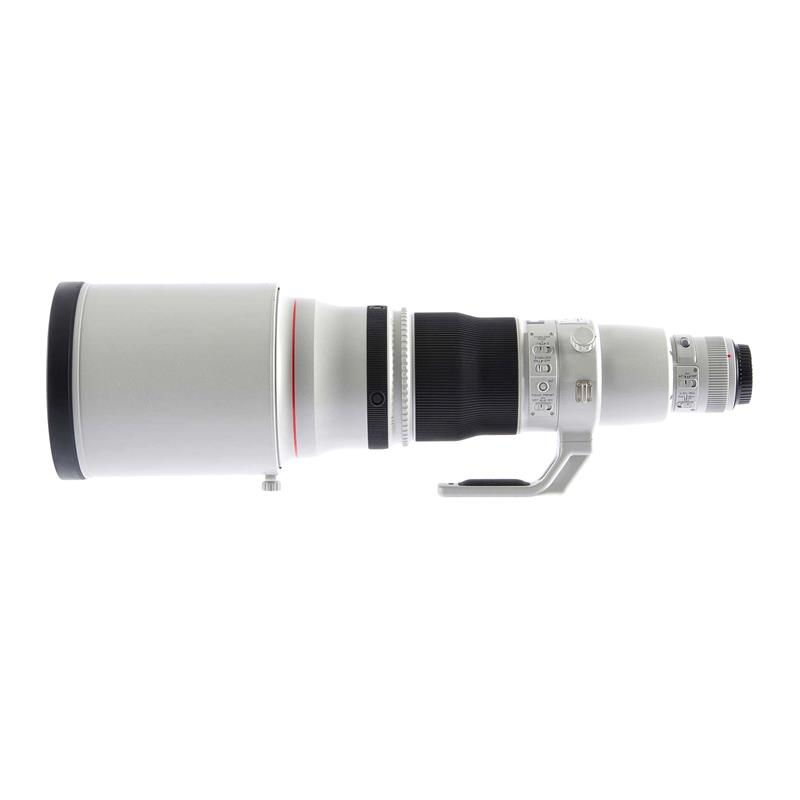 Canon 600mm f4 L IS USM II Thumbnail Image 1