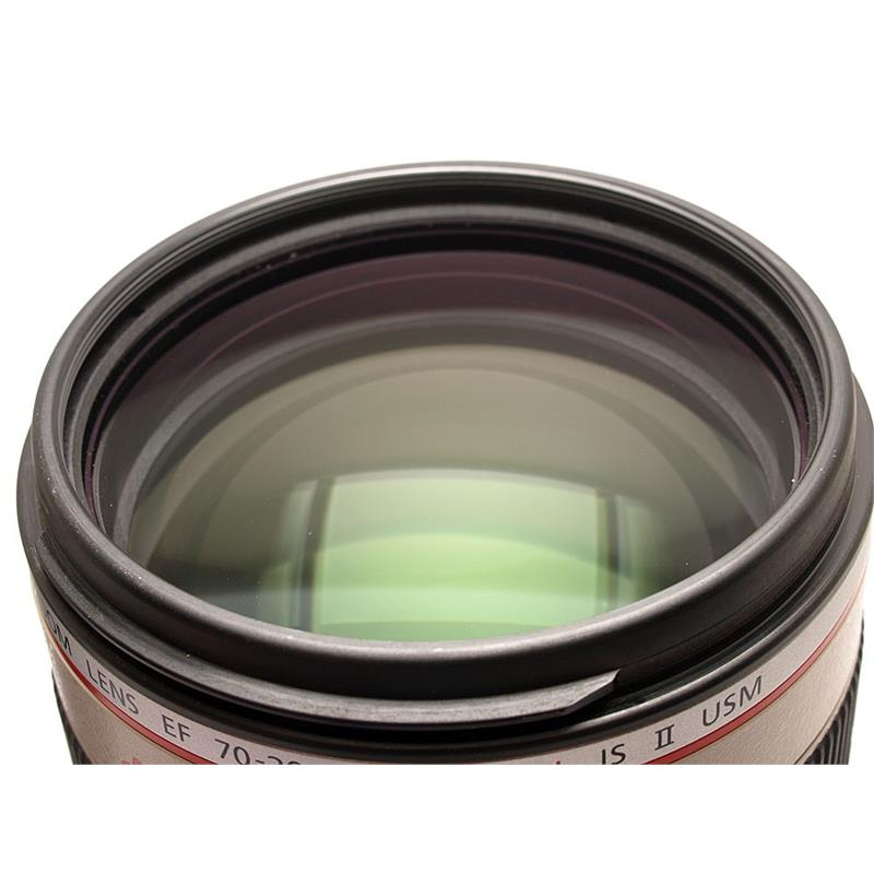 Canon 70-200mm F2.8 L IS USM II Thumbnail Image 1