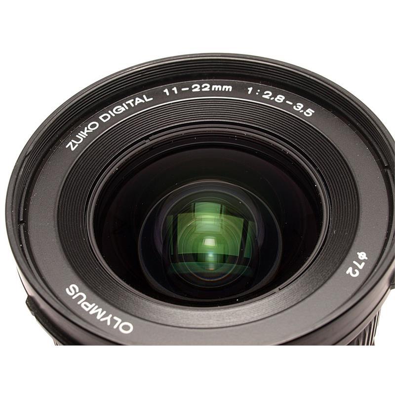 Olympus 11-22mm F2.8-3.5 Zuiko Thumbnail Image 1