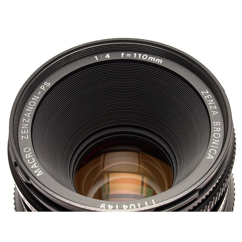 Bronica 110mm F4 PS Macro Thumbnail Image 1