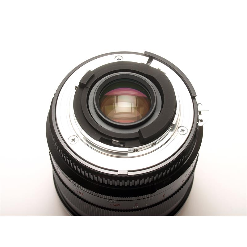 Zeiss 50mm F2 ZF Makro-Planar T* Thumbnail Image 2
