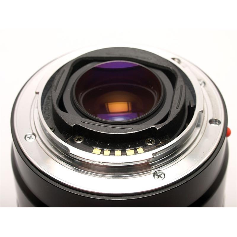Minolta 75-300mm F4.5-5.6 AF Thumbnail Image 2