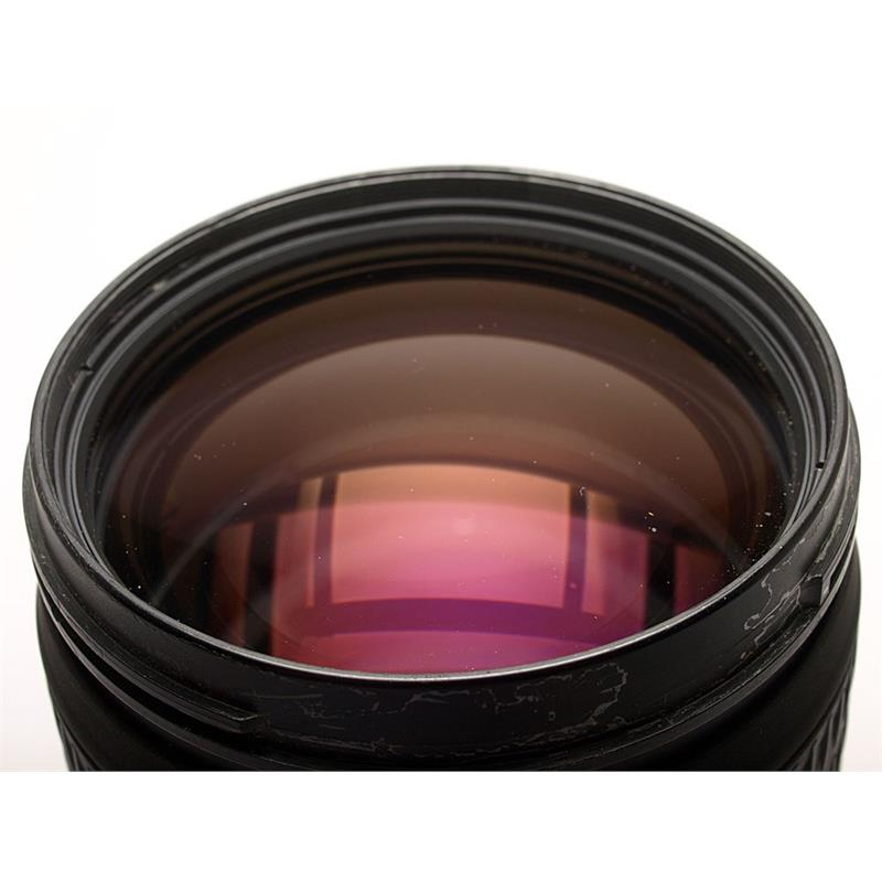 Sigma 70-200mm F2.8 Apo EX DG HSM Thumbnail Image 1