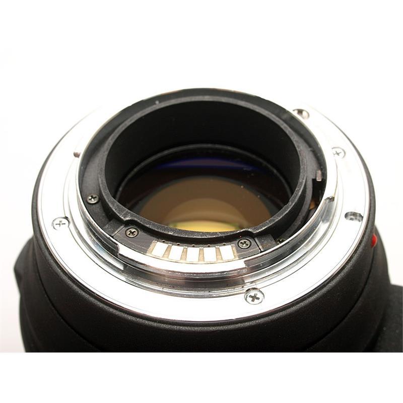 Sigma 70-200mm F2.8 Apo EX DG HSM Thumbnail Image 2