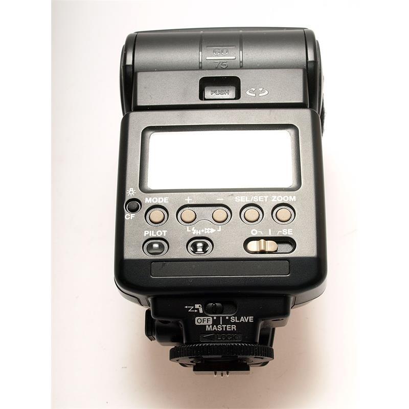 Canon 550EX Speedlite Thumbnail Image 1