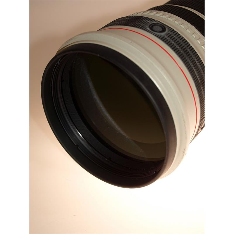 Canon 500mm F4 L IS USM Thumbnail Image 1