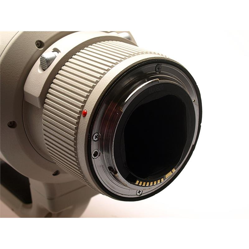 Canon 500mm F4 L IS USM Thumbnail Image 2